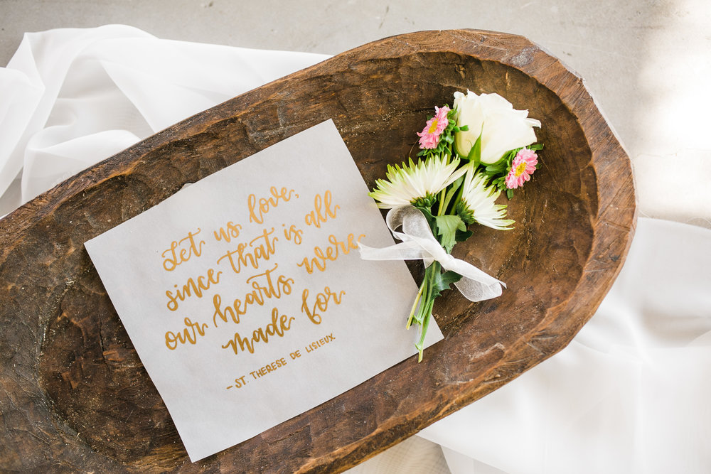 Tristar scribe wedding details