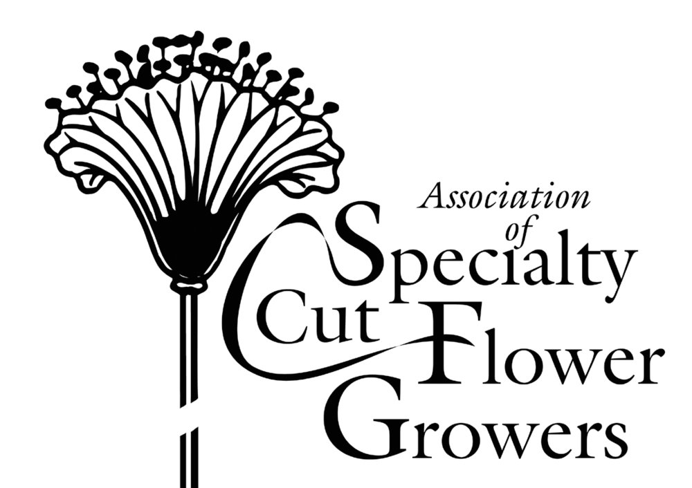 - We are proud members of the Association of Specialty Cut Flower Growers