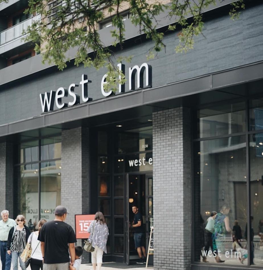 West Elm Plano