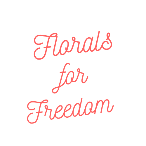 Florals for Freedom