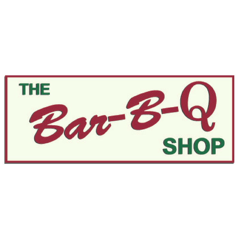 The Bar-B-Q Shop