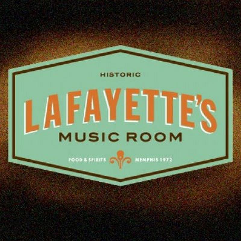 Lafayette's Music Room