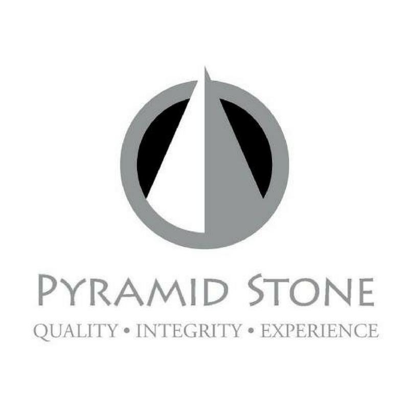 Pyramid Stone