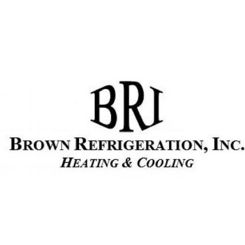 Brown Refrigeration