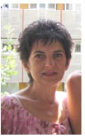 Dr. Monica Muratori, University of Florence, 2008-2010