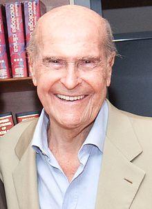 Umberto Veronesi, M.D. Oncologist