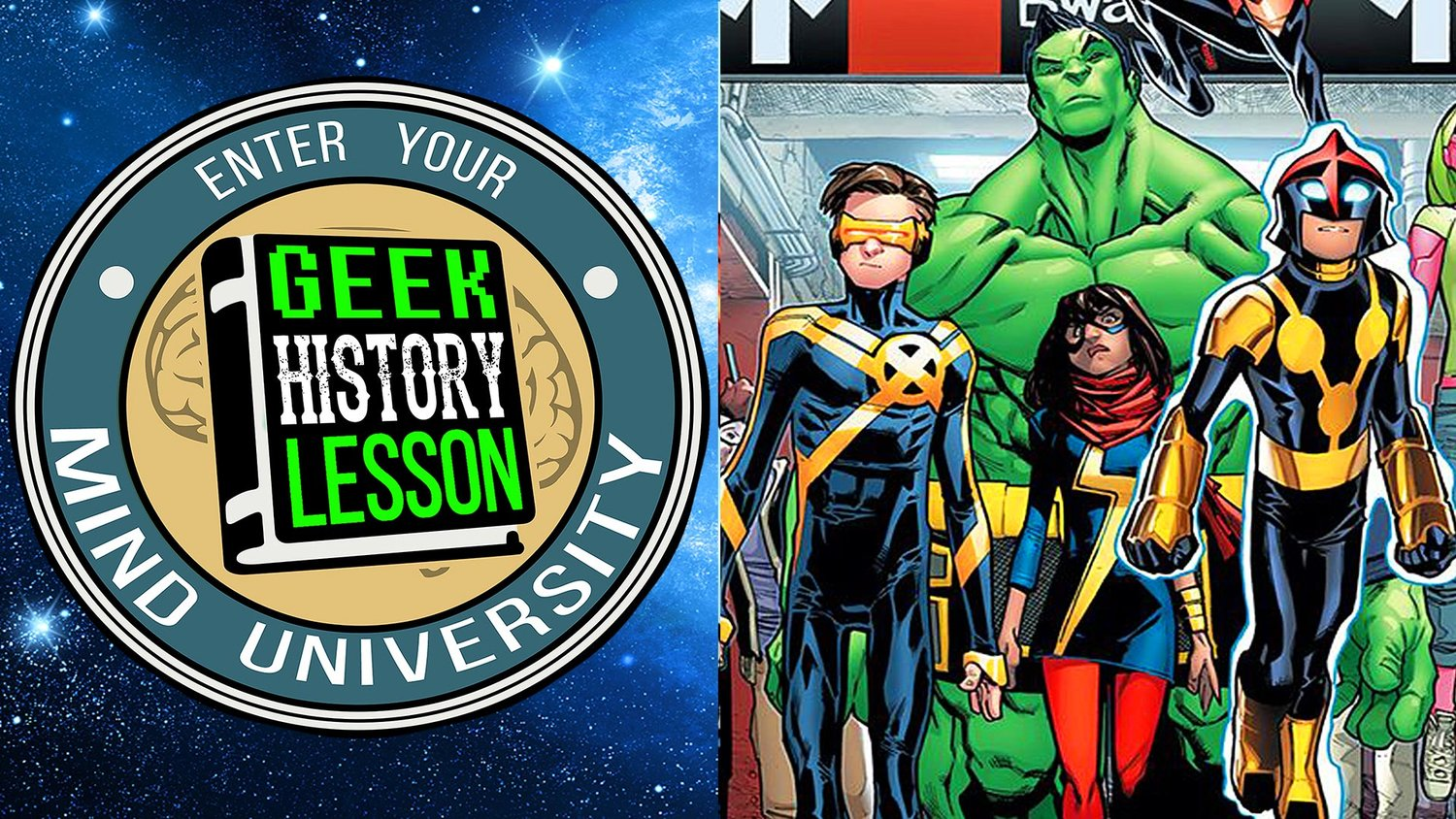 ghl 178 5 marvel characters that need tv shows geek history lesson