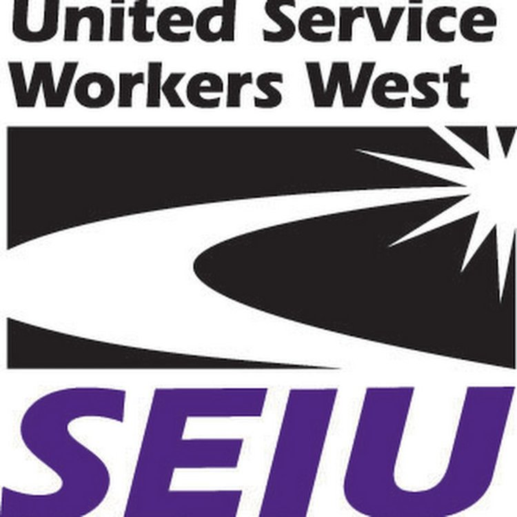 SEIU United Service Workers West