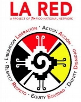 LA RED: Project of PICO