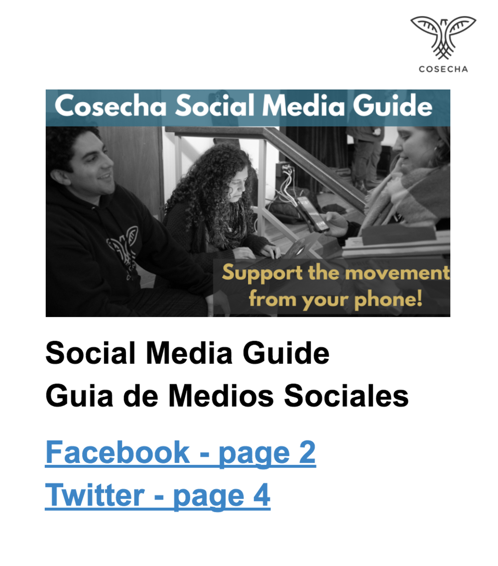 Guia de los medios sociales