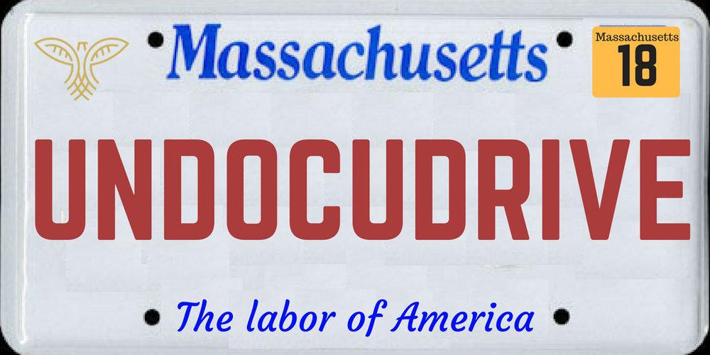 Nuestra campaña de licencias es parte de la lucha más grande para protección permanente, dignidad y respeto para toda la comunidad inmigrante en Massachusetts y en todo el país. -