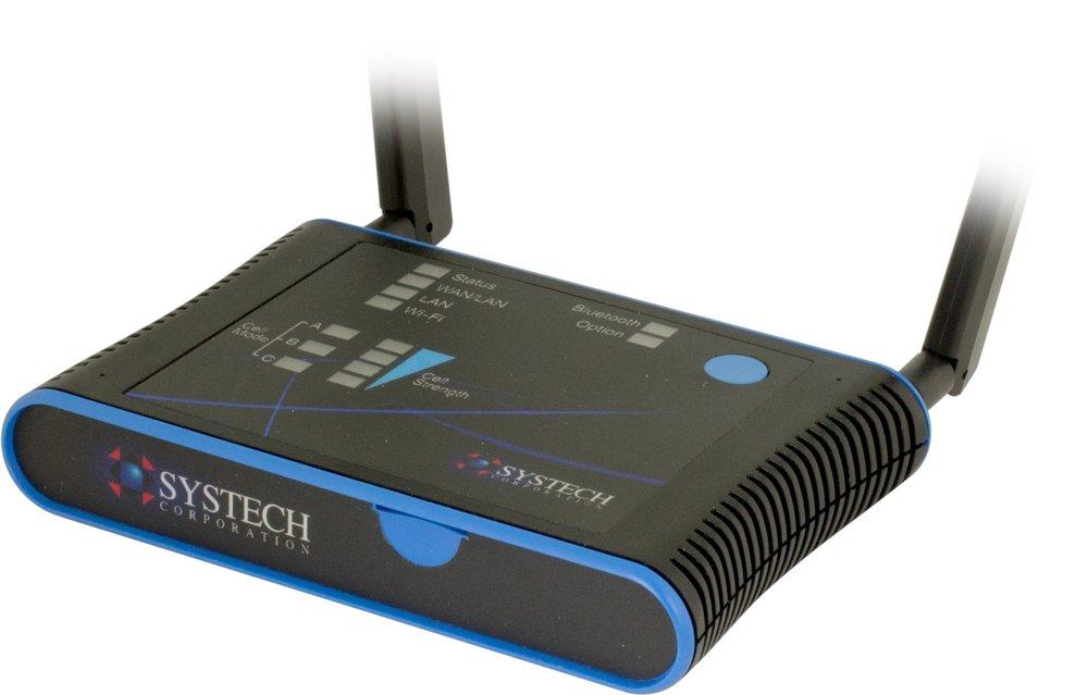 SL-1500 IoT Gateway