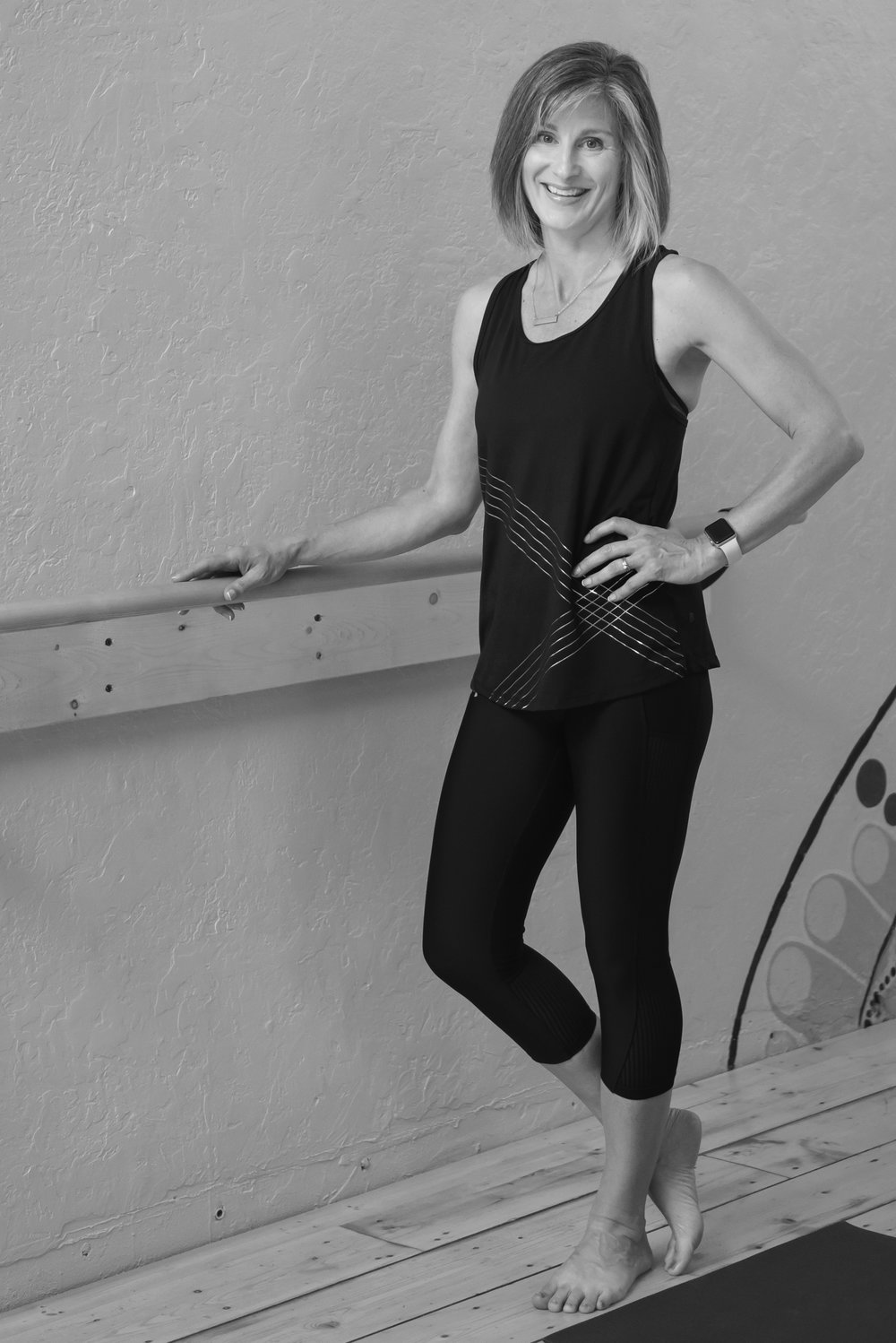 SHELIA WELLE - INSTRUCTOR