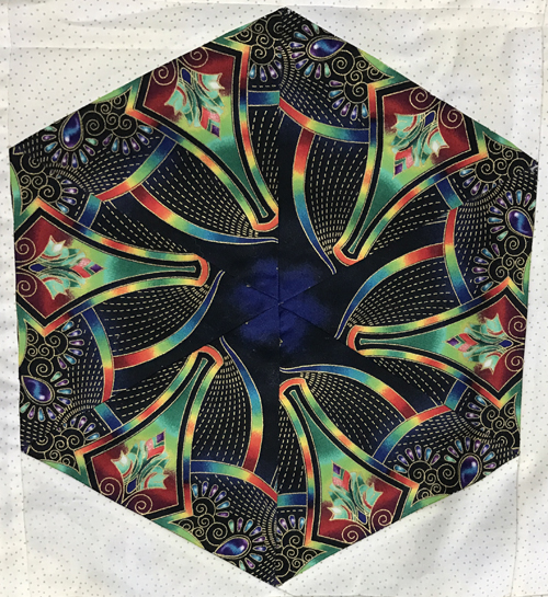 Stack and Whack Quilt Friday September 29, 1PM