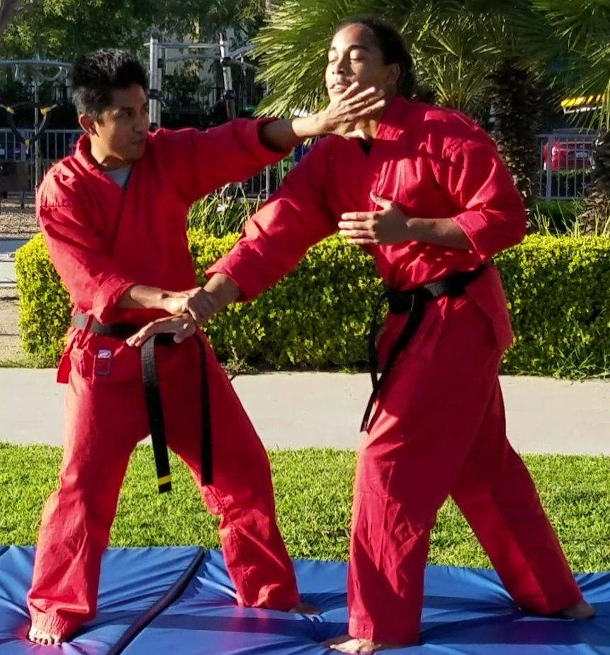 Jeet Kune Do - CHINA
