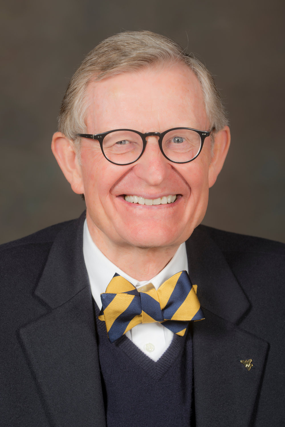 E. Gordon Gee