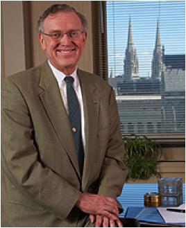 James V. Maher