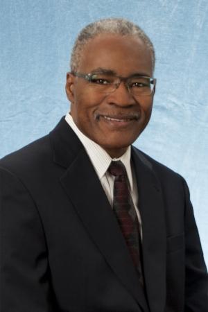 Larry Roper,Ph.D.