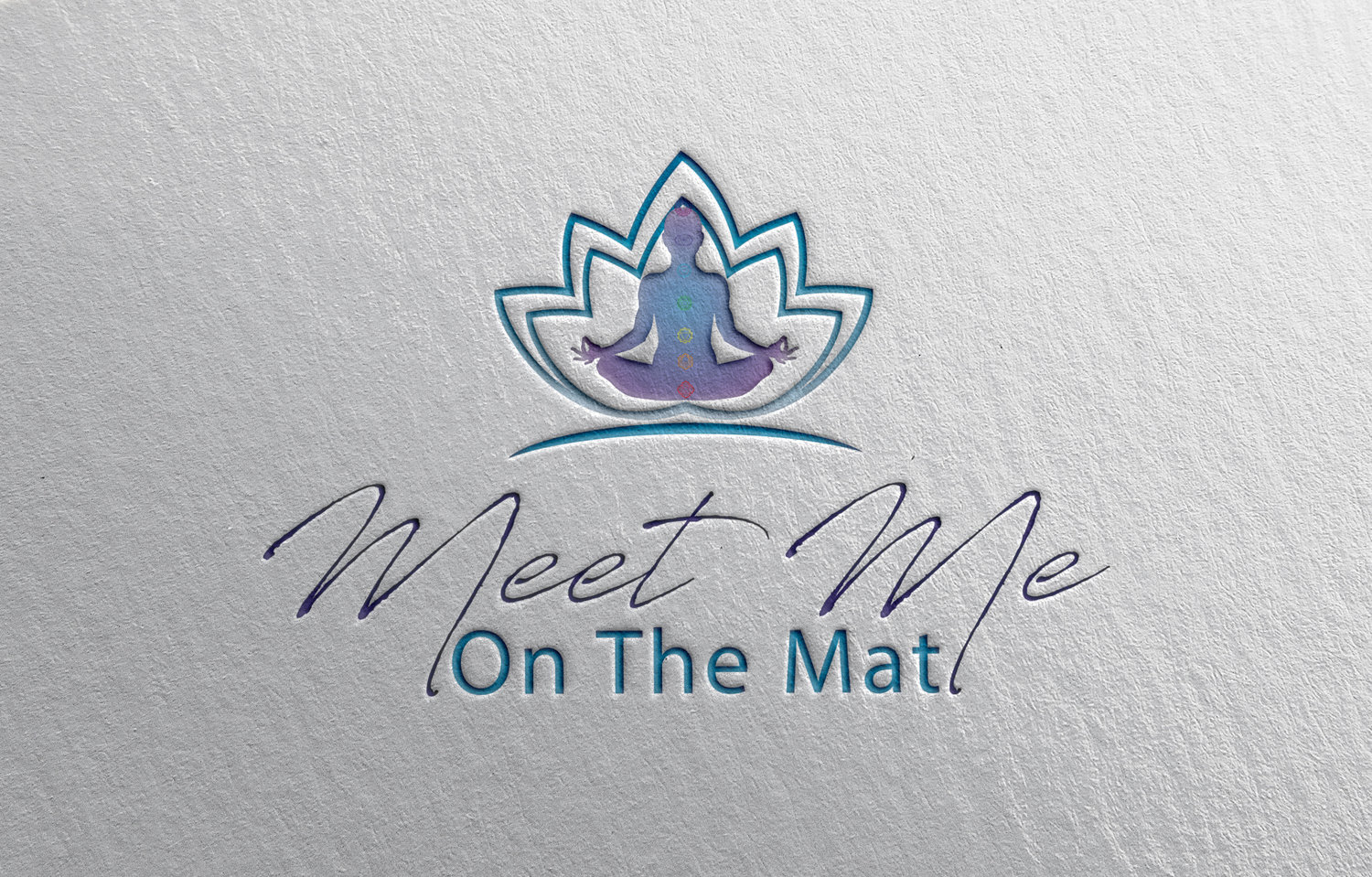 Meet Me on the Mat with Dee Renee
