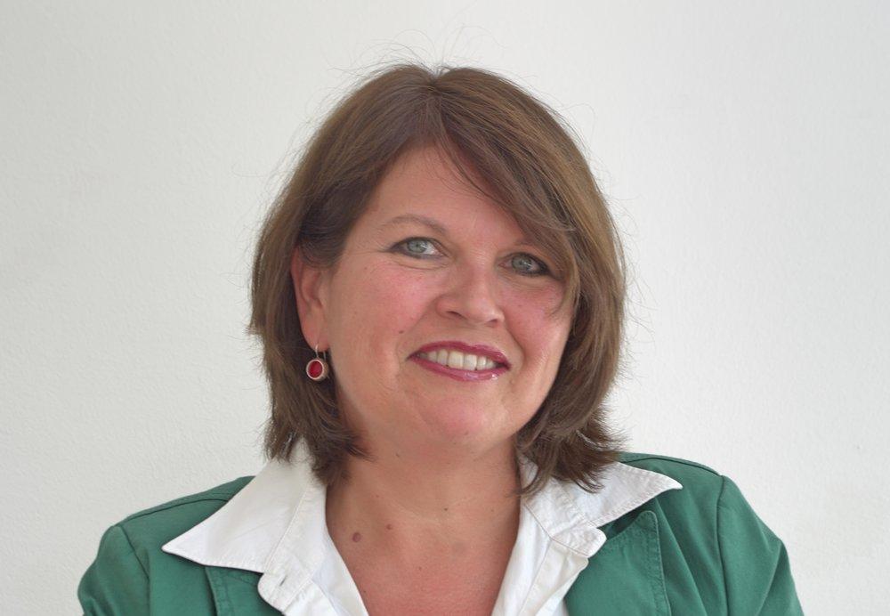 Andrea Scheunemann