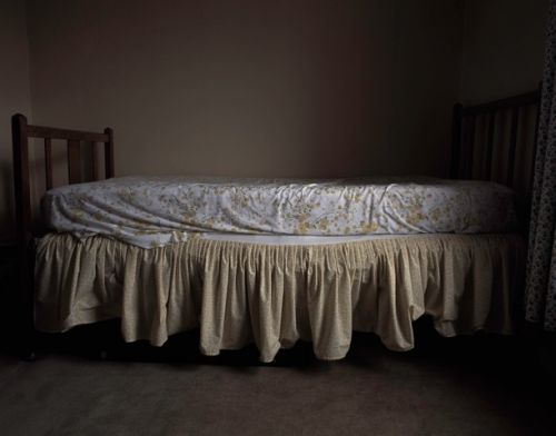 BED  DIGITAL C - TYPE PRINT | EDITION 1 OF 6 | 125CM X 100CM