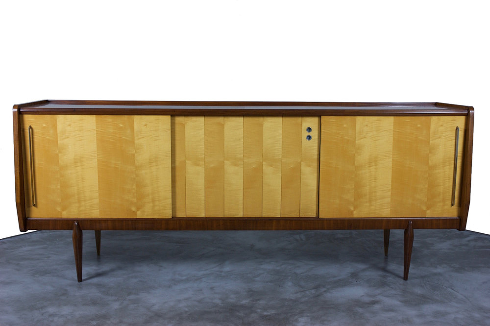 A 1960s Italian Sideboard