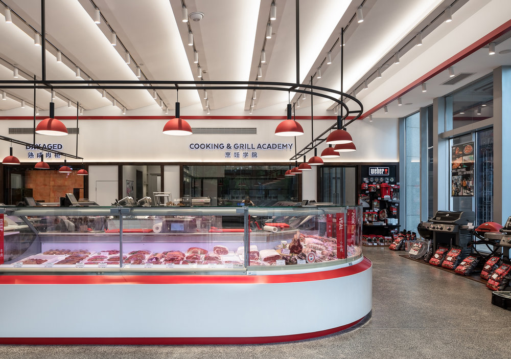 Swiss Butchery & Experience Center - coming soon