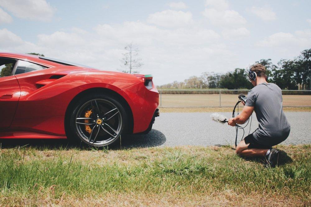 Video-Marketing-Ferrari-Social-Agency