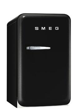 SM40L   Lautlose Minibar Fassungsvermögen: 32 l H/B/T: 730x404x520 mm