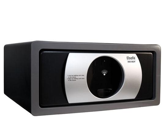 SENTINEL DIGITAL   Digitalsafe aus unserer Superior-Reihe Notebook-kompatibel Maße: H/B/T 206x437x253/421/502 mm