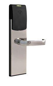 CLASSIC RFID   Schloss funktioniert mit Schlüsselkarten, -anhängern, Armbändern oder Handys