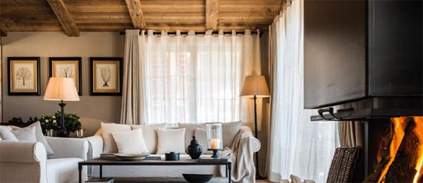 Modernstes Zutrittssystem für Südtiroler Luxushotel -