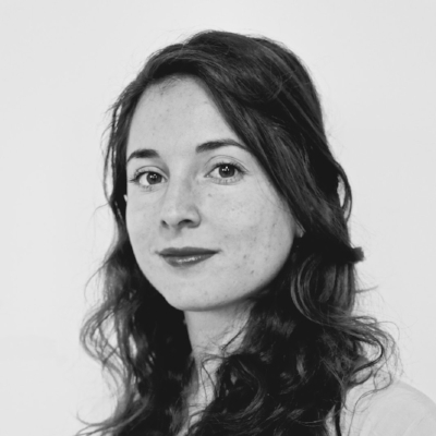 Erica Mazerolle -Facilitation & Hosting Coordinator