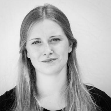 Isabelle Ruckli - Harvesting & Storytelling