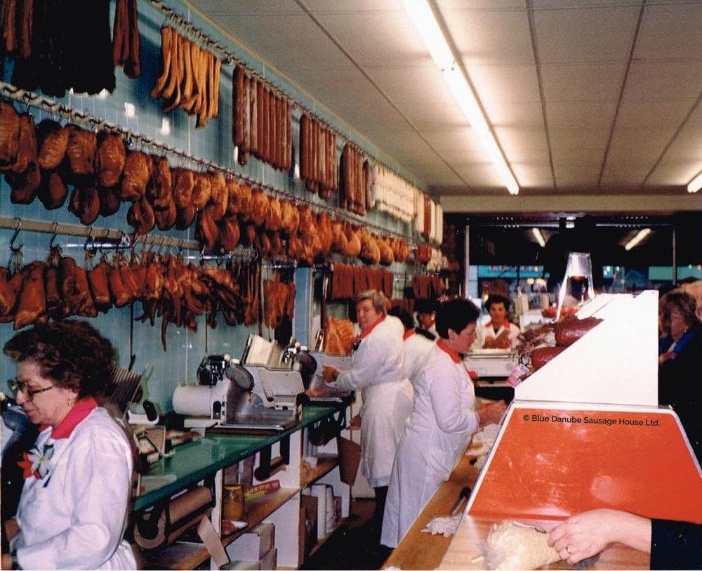 Elizabeth's Meat Market