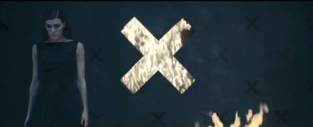 "THE XX ""ISLANDS"""