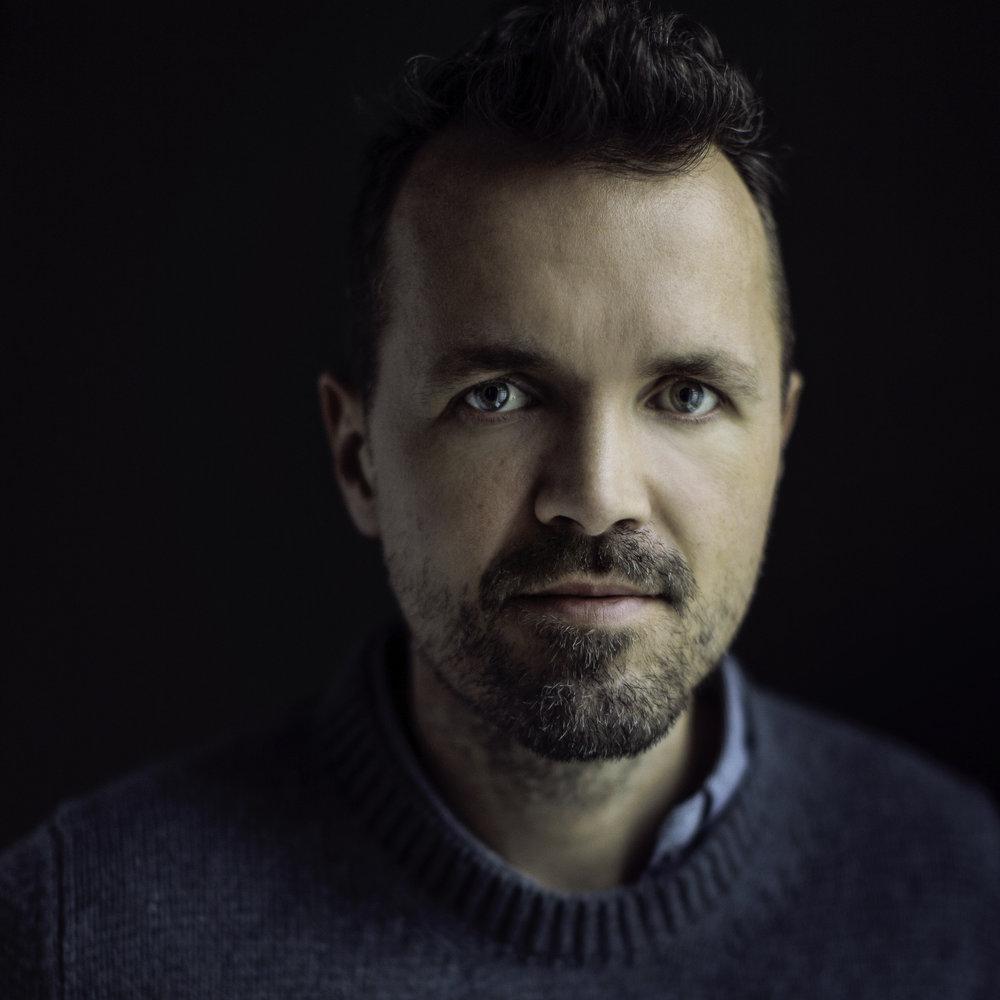 ECHO ARTISTS MORTEN HOJBERG TRUST