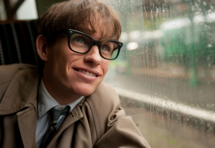 THE THEORY OF EVERYTHING (Assistant Costume Designer)