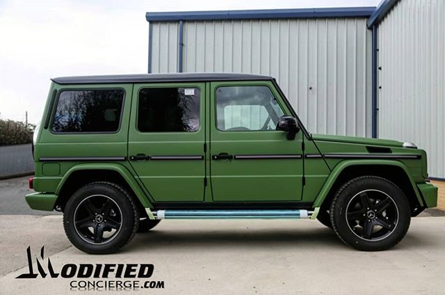 2017 Mercedes-Benz G63 rolling off the press.. Wheels, tint & step bars coming soon!  LIKE/COMMENT/SHARE 👇👇👇-----Tag a BENZ #fresh #print #nofilter #mc #athlete #mercedes #g63 #amg #makeover #customautobuilders #exotics #cars #trucks #suv #performance #powdercoat #atl #atlanta #accents #wheels #tires #highend #luxury #share #carporn #tag #followme #comment #instalike #repostwhizw
