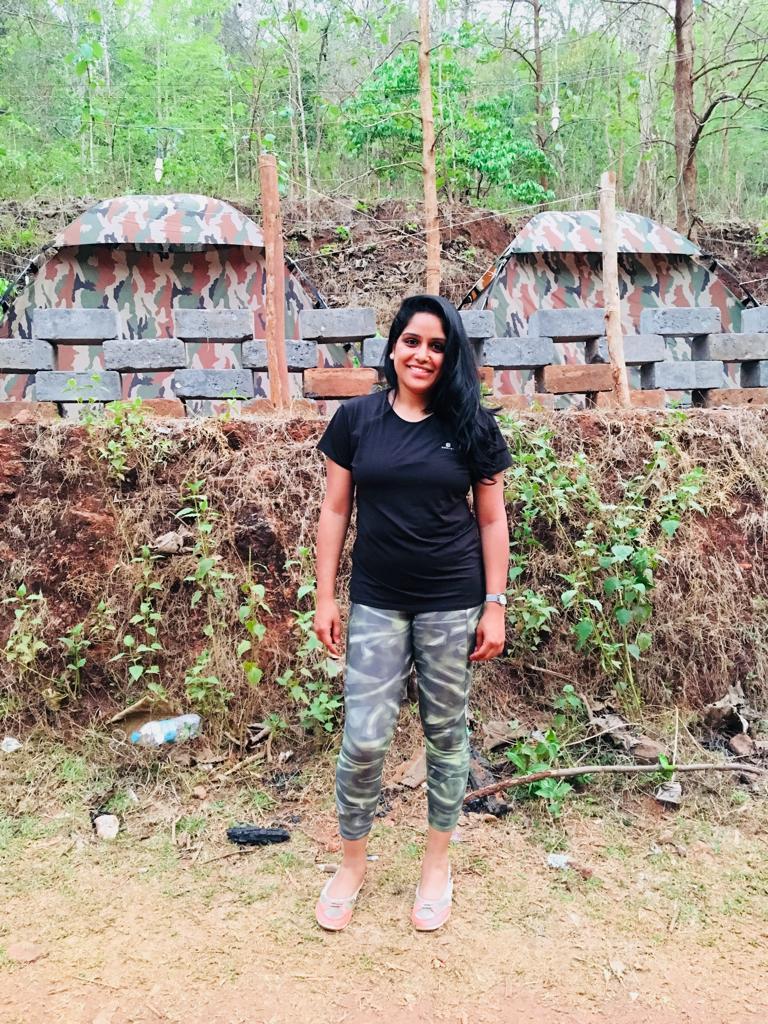 Gayathri Gummaraju