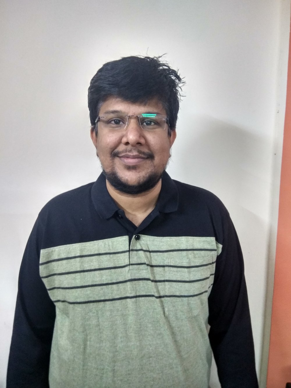 Kolluru Srinivas