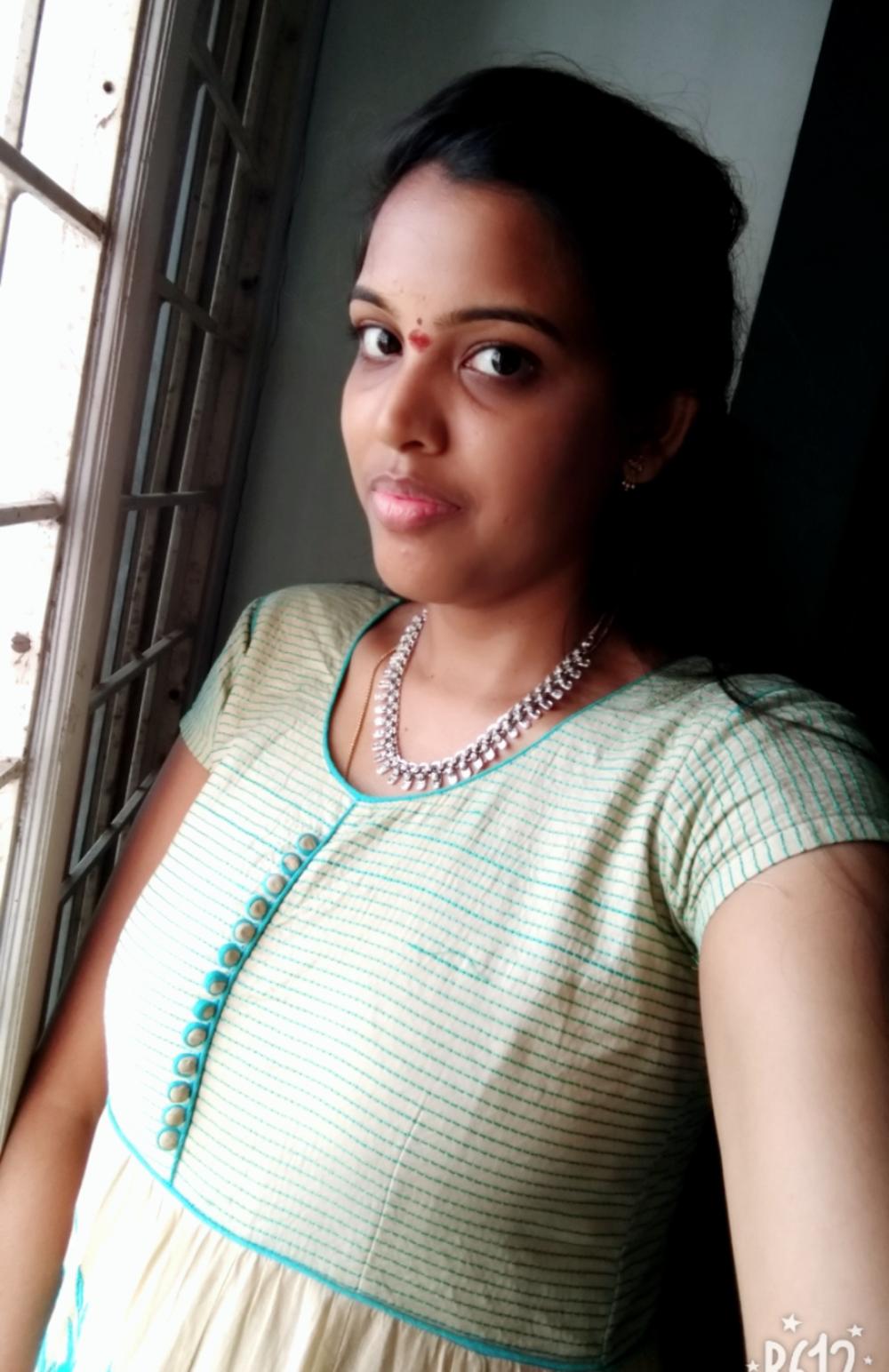 Bhavana Vadlamudi