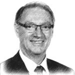 Tony Hackett