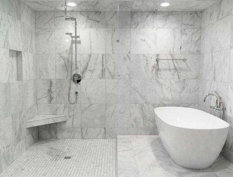 Bathplay DesignATplay Home Remodeling Renovations In Colorado Inspiration Black Marble Bathroom Creative