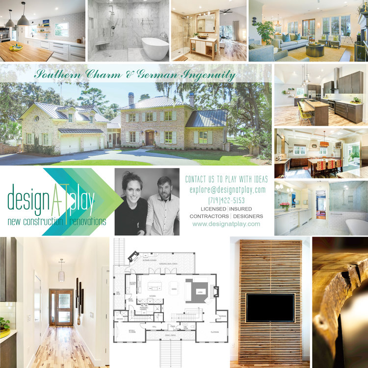 Dwell Well With DesignATplay DesignATplay Home Remodeling Delectable Interior Design Technology Remodelling