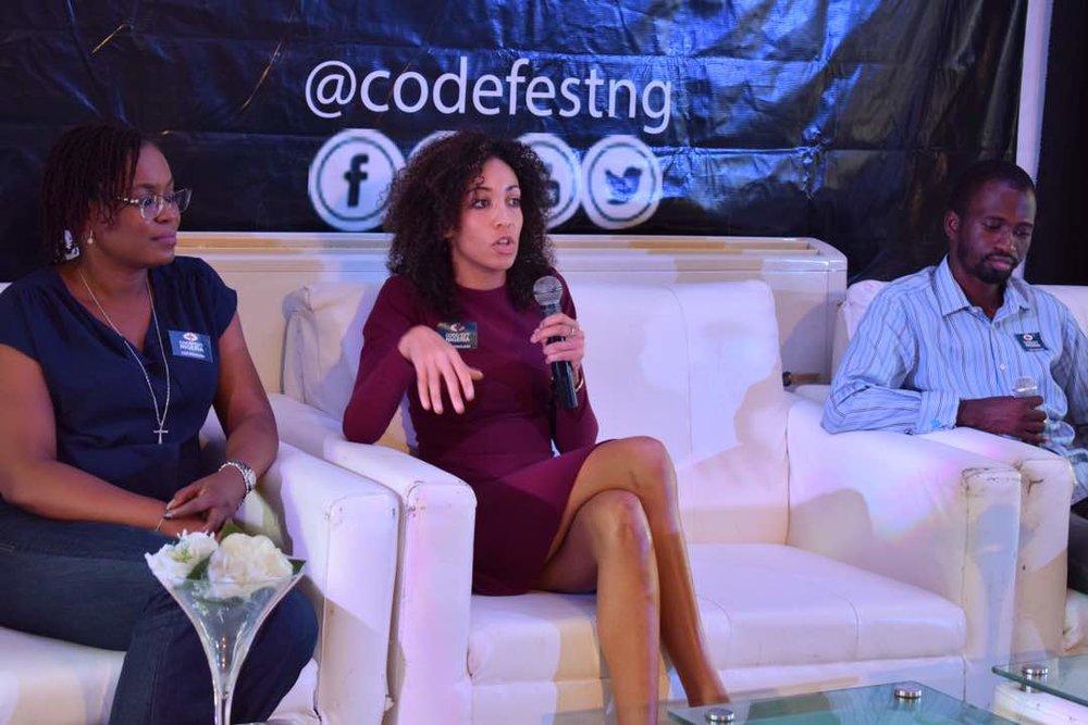 Codefest 2018