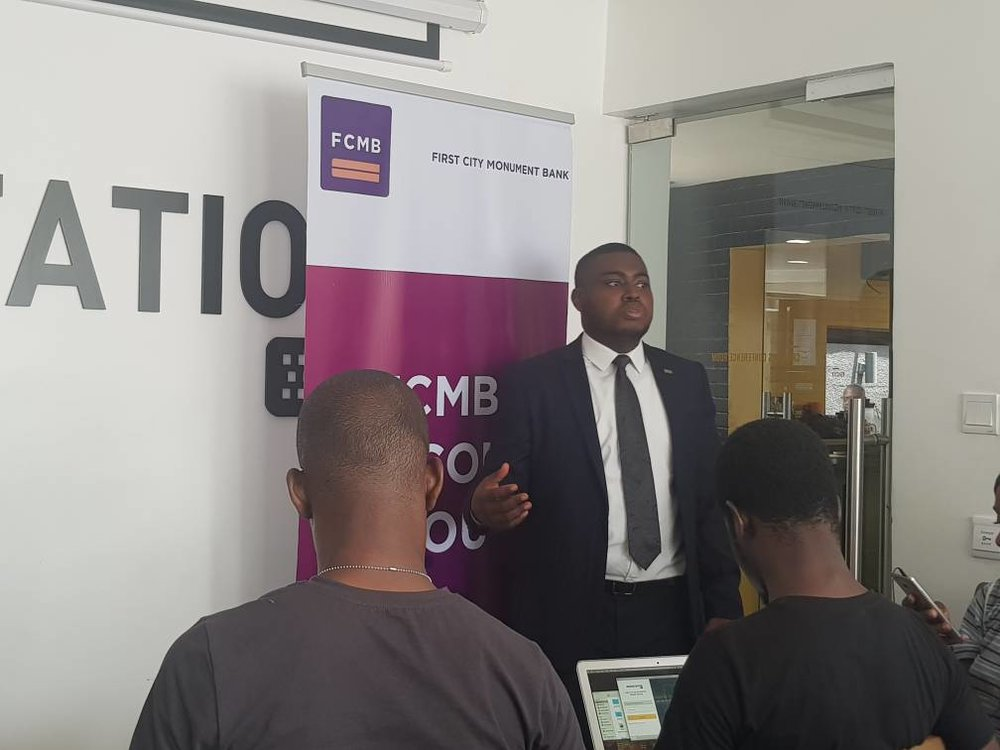 FCMB Workstation Q&A; April 2018