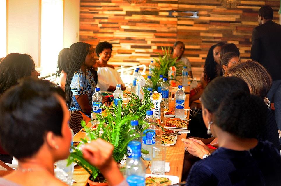 Tour of Tech 2017: RTA Women in Tech Luncheon