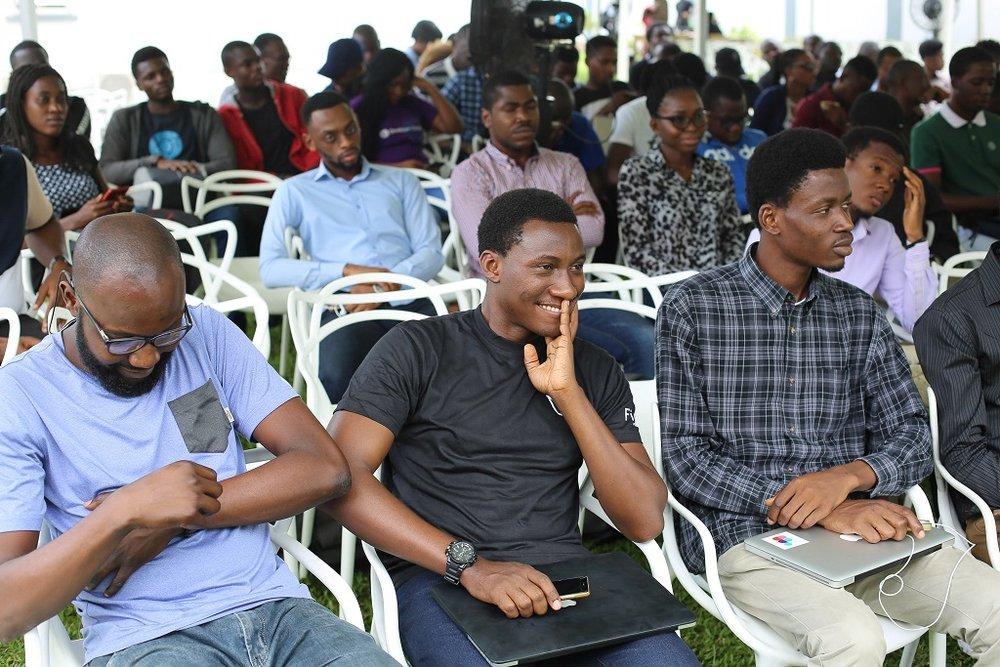 Figma Roadshow Lagos 2018