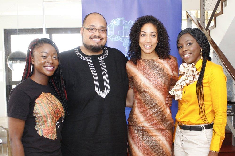 Tour of Tech 2016: Y Combinator in Lagos